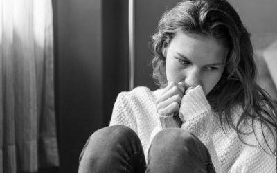 DEPRESSIONE MADRE FIGLIA