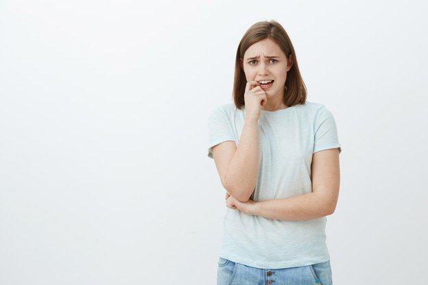 attacco di panico ed evito di uscire di casa