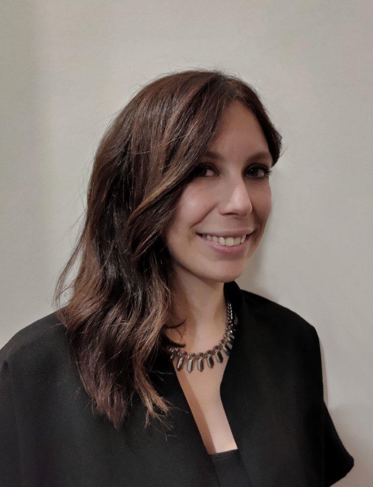 Alessia Cacciamani